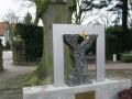 'Monument voor de ongedoopte kinderen''