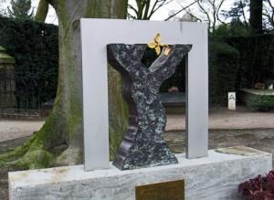 monument-ongedoopt